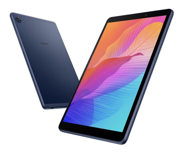 Huawei MatePad T8.