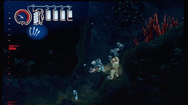 Capcomin Shinsekai: Into the Depths.