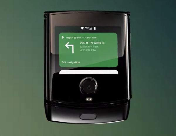 Android 10 Päivitys