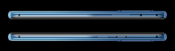 OnePlus 7T Pro sivuilta.