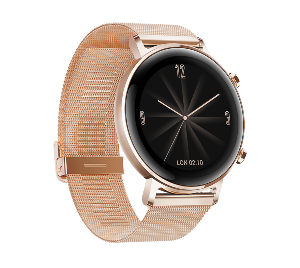 Huawei Watch GT 2, 42 mm.
