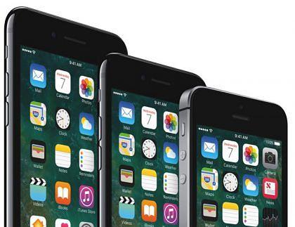 iPhonet eivät ole enää automaattisesti listan kärkisijalla, vaikka listoilla ne esiintyvätkin vahvasti.