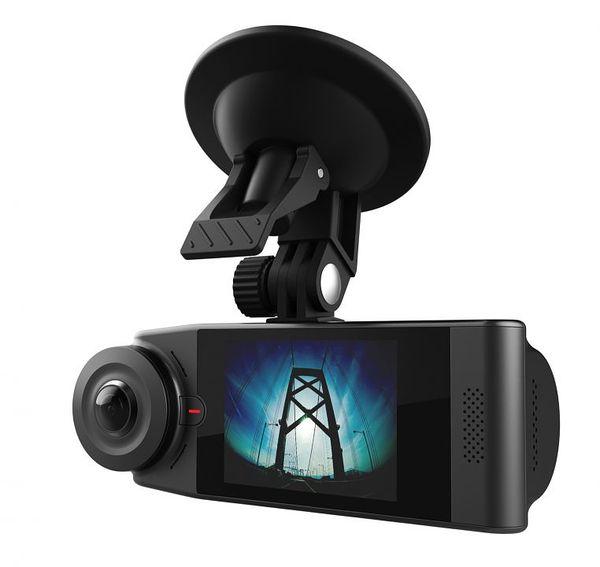 Vision360 puolestaan soveltuu autoilijoille.