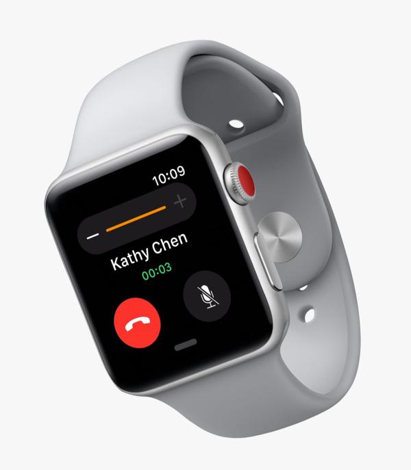 Apple Watchin mobiiliverkkoja tukeva versio nostaa eSIMin merkitystä Applen tuotteissa ja avaa tietä iPhone-uudistukselle.