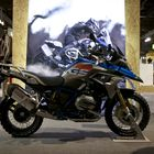 BMW R 1200 GS Rally