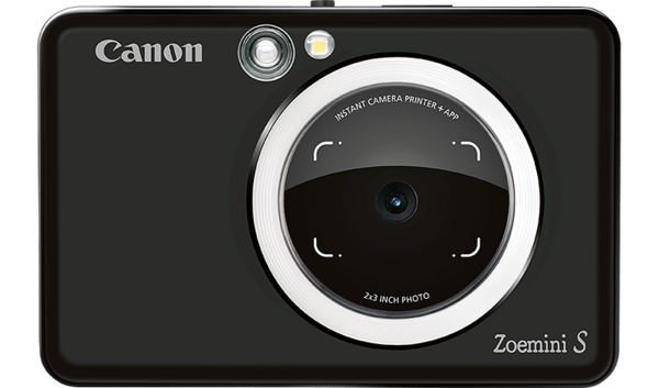 Canon Zoemini S.