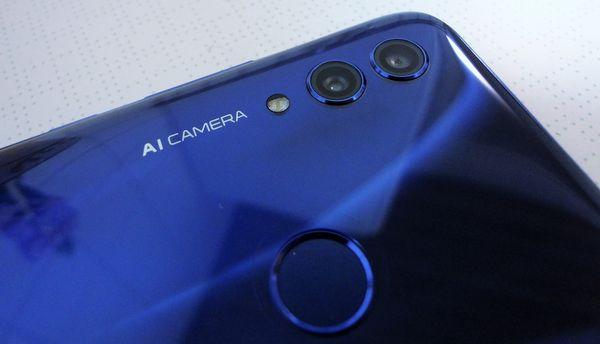 Kamera on höystetty tekoälyllä, mutta erityisen laadukas se ei ole.