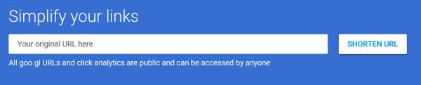 Googlen linkinlyhentäjä ajetaan alas.
