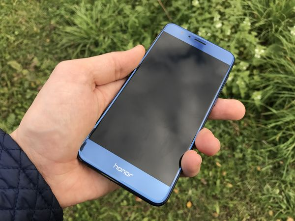 Suomessakin suosittu Honor 8 reputti säteilytestin, mutta tilanne on sittemmin korjattu.