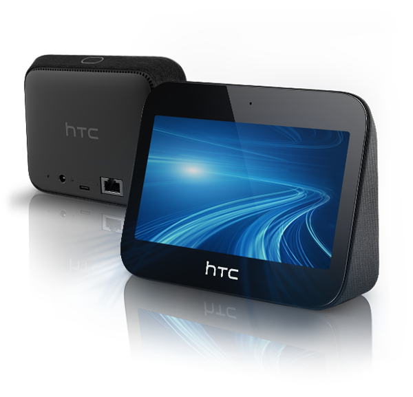 HTC 5G Hub.