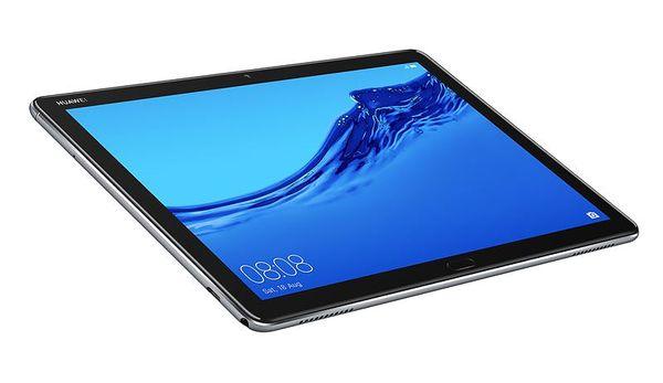 Huawei MediaPad M5 lite.