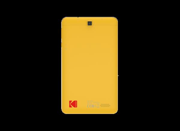 Kodak Tablet 7 takaa.