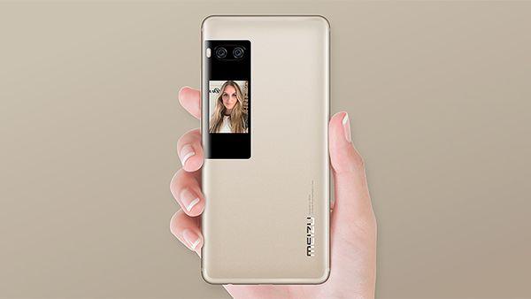 Takakamerallakin voi nyt kuvata helposti selfieitä.