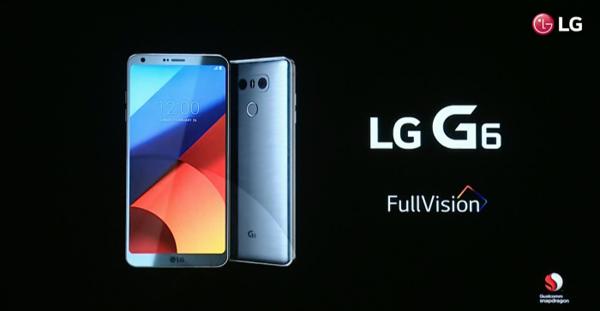 Kuvakaappaus LG:n esittelyvideolta.