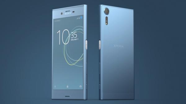 Sony Xperia XZs.