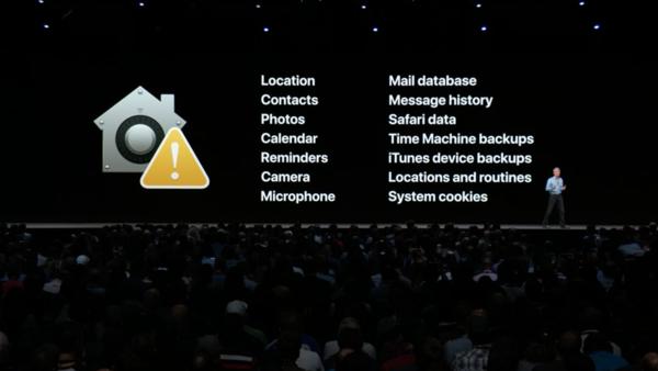 Apple estää Mac-tietokoneiden seurantaa parhaansa mukaan vaikeuttamalla yksittäisen tietokoneen tunnistamista.