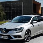 Renault Megane Grandtour