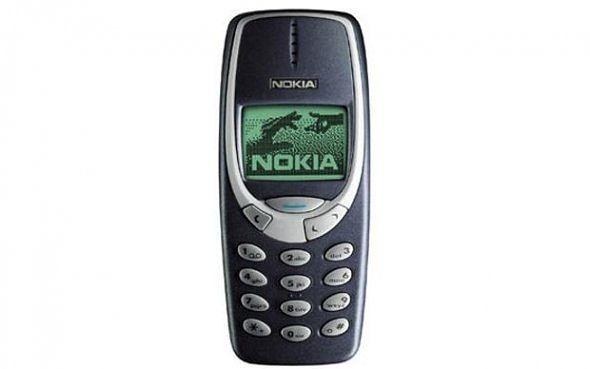 Nokia 3310 – kenties Nokian legendaarisin puhelinmalli?