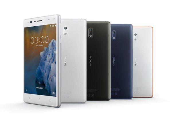 Nokia 3.