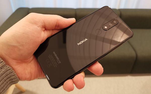 Nokia 5.1 Plus vaikuttaa ihan pätevältä puhelimelta, jos hinta myös Suomessa jää kilpailukykyiselle tasolle.