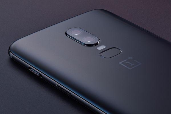 OnePlus 6:n takakamera on saanut optisen kuvanvakaimen.