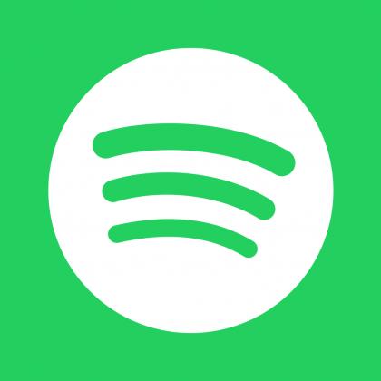 Spotify Päivitys