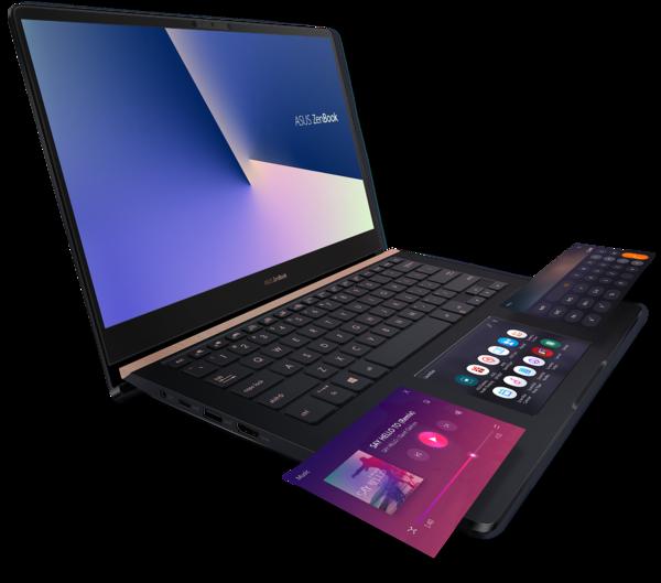 Asus ZenBook Pro 14.