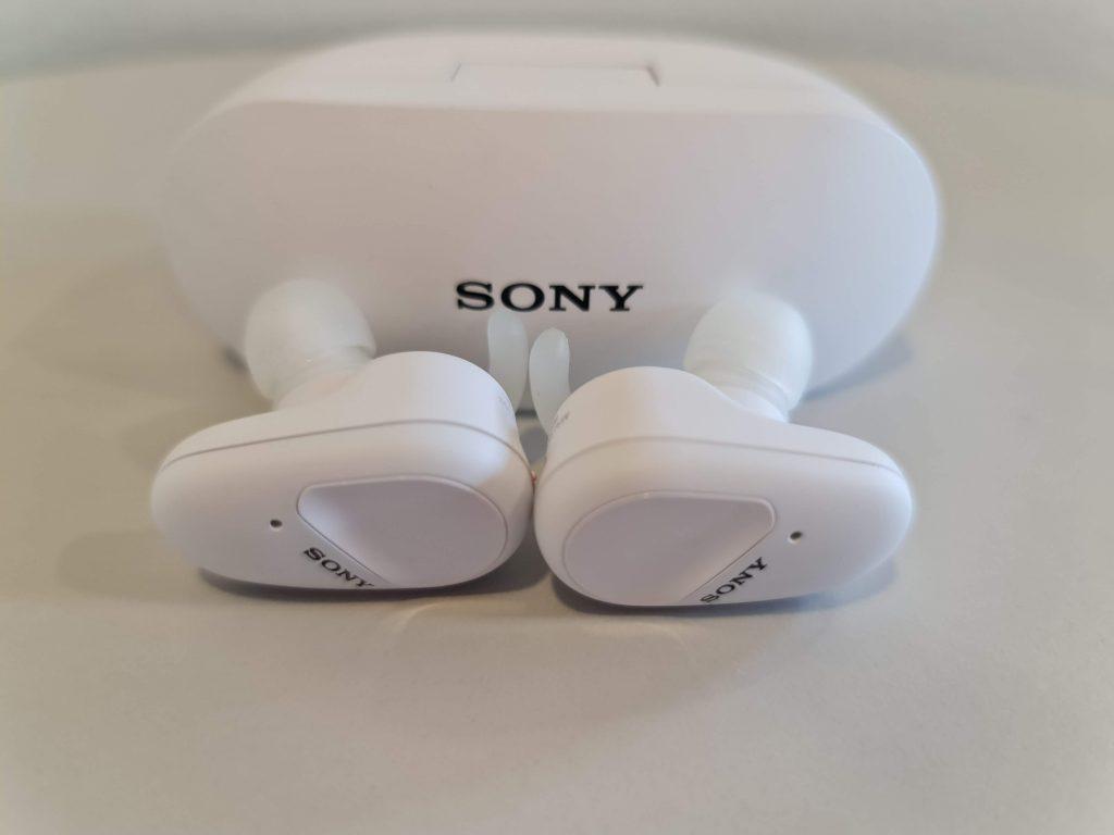 Sony WPSP800N kuulokkeet