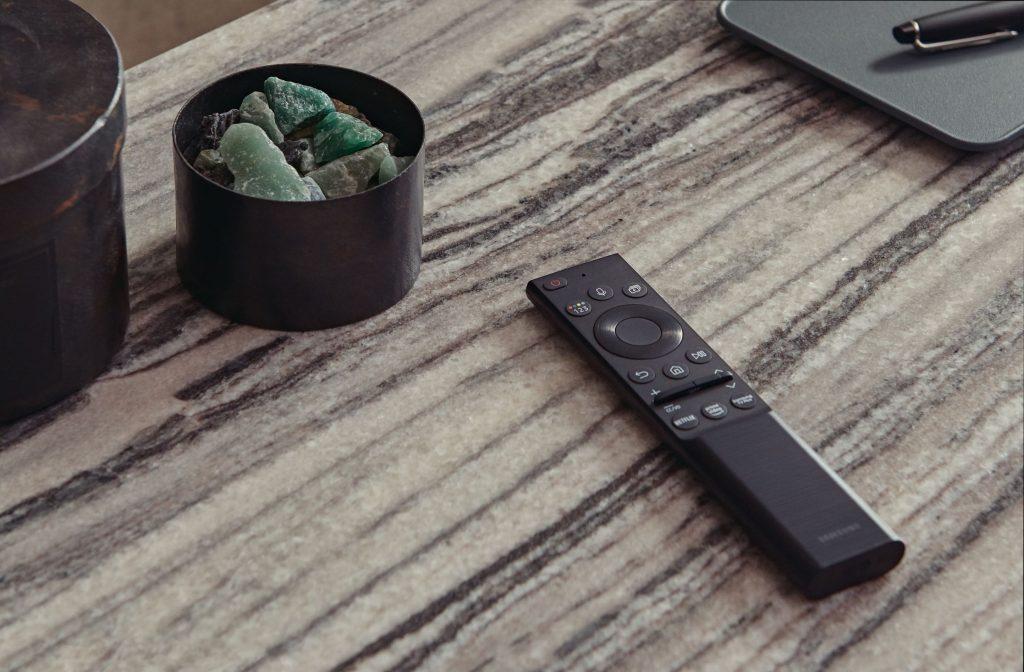Neo QLED remote