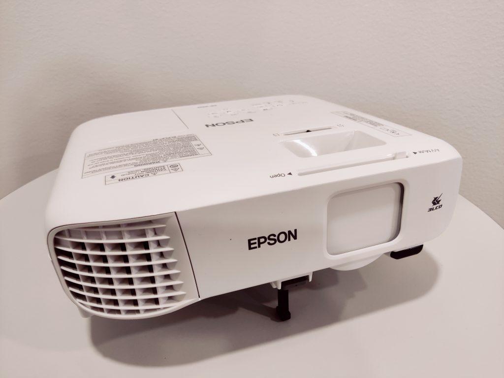 EB-992F front