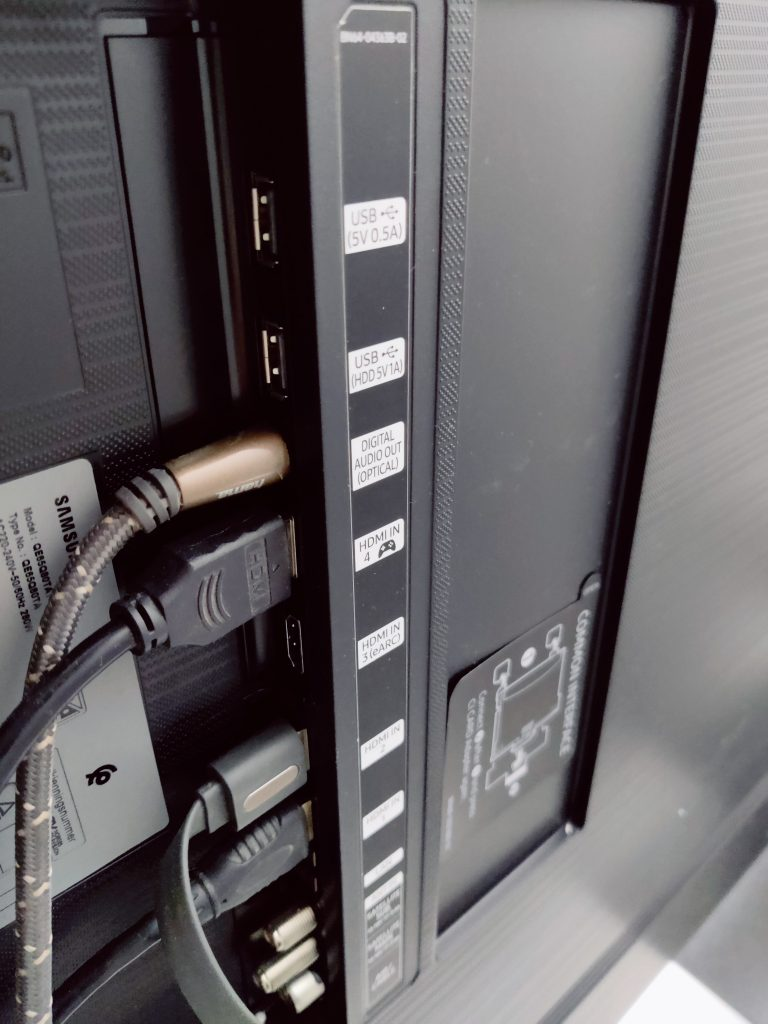 Q80T connections