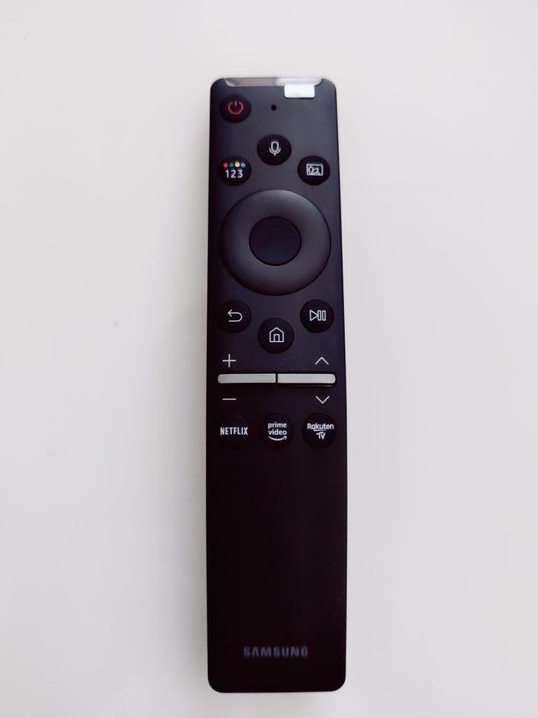 Q80T remote