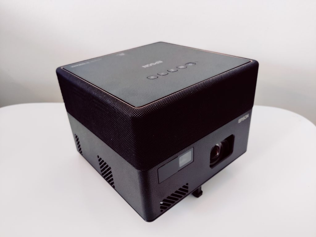 Epson EF-12 front right