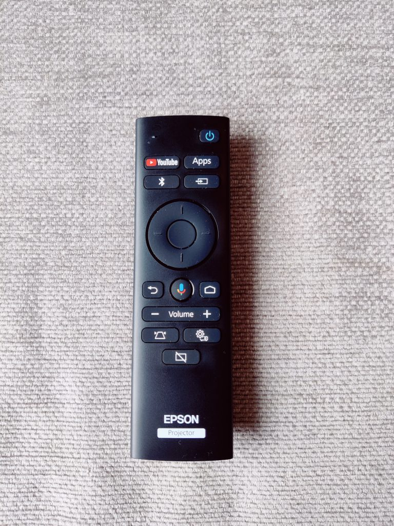 Epson android remote